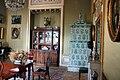 Nieborów Palace - The Green Study.jpg