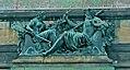 Niederwalddenkmal, Personifikationen Rhein und Mosel.jpg
