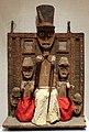 Nigeria, kalabari, pannello di altare degli antenati (duein fubara), 1900-20 ca.jpg