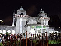 Night in Taipei Grand Mosque 20130710.jpg