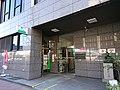Nihonbashi Post Office, at Nihonbashi, Chuo, Tokyo (2019-01-02) 01.jpg