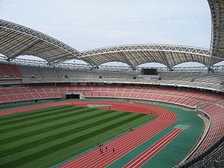 2020 Japan Championships in Athletics
