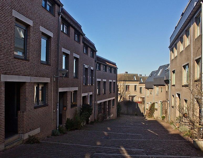 Комнаты в студенческих общежитиях  в Неймегене будут разыгрываться в лотерею