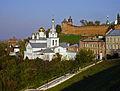 Nizhny Novgorod. View to Elijah the Prophet church.jpg
