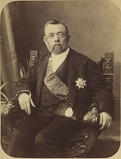 Ferdinand von Mueller German-Australian botanist (1825-1896)
