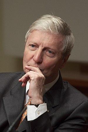 Jules A. Hoffmann - Hoffmann in 2011