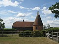 Nomanswood Oast, Darbys Lane, Wadhurst, East Sussex - geograph.org.uk - 333450.jpg