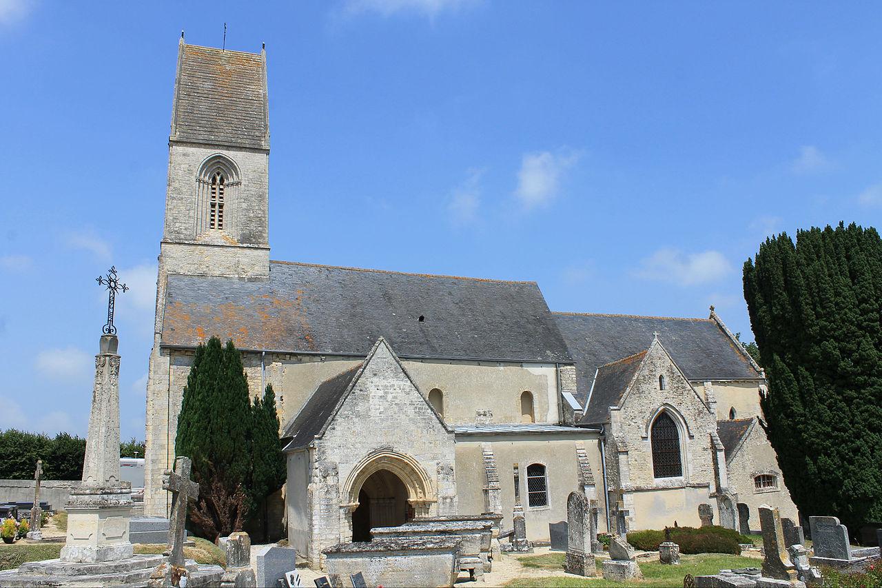 Nonant église Saint-Martin.JPG