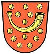Coat of arms of Nordhorn