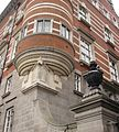 Norman Shaw Buildings (New Scotland Yard) 2012 08.jpg