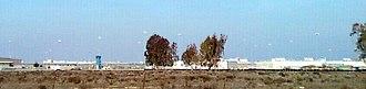 North Kern State Prison - Image: North Kern State Prison (2012 01 28) (crop)