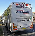 Northcoast Bus & Coach Protege bodied Volvo B7R - Allens Coaches 01.jpg