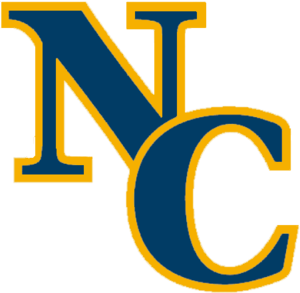 2011 Northern Colorado Bears football team - Image: Northern Colorado Athletics old wordmark