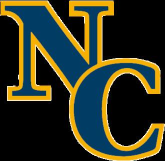 2014–15 Northern Colorado Bears women's basketball team - Image: Northern Colorado Athletics old wordmark