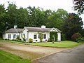 Northern Lodge house, Decker Hill Hall - geograph.org.uk - 1307432.jpg