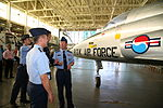 Northrop F-5A Dedication (8183033630).jpg