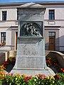 Nortkerque (Pas-de-Calais) monument aux morts.JPG