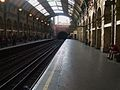 Notting Hill Gate stn Circle District look anticlockwise2.JPG