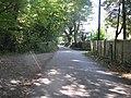 Nowhurst Lane Strood Green - geograph.org.uk - 1493662.jpg