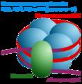 Nucleosome organization ukr.png