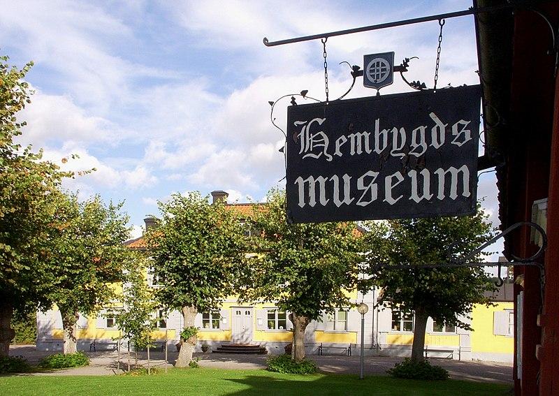 Nyckelviken Hembygdsmuseum 2011.jpg