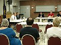 OH Union Members hold a roundtable discussion with Ohio Governor Ted Strickland (2885343193).jpg