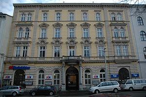 Oberösterreichische Nachrichten - Oberösterreichische Nachrichten head office