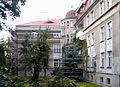 """OPOLE ul Kropidły 8 dom """" Villa Helena """" -widok od strony ogrodu. sienio.JPG"""
