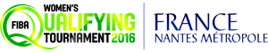 2016 FIBA World Olympic Qualifying Tournament for Women - Image: OQT France