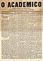 O ACADÉMICO (bissemanário, 1881).jpg