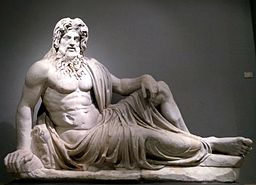 Oceanus (Vatikanische Museen)