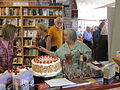 Octavia Books NOLA 10th Anniversary Oct 2010 Party.JPG