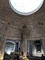 Oculus of Octagonal Room, Domus Aurea (43004369972).jpg