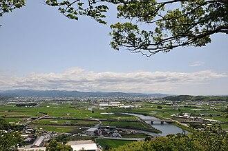 Kōchi Prefecture - Nankoku