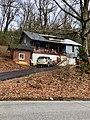 Old Cullowhee Road, Cullowhee, NC (45915926774).jpg