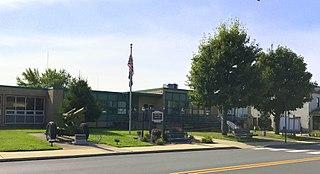 Old Forge, Lackawanna County, Pennsylvania Borough in Pennsylvania, United States