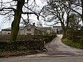 Old Hall Farm, Wormhill, Derbyshire - geograph.org.uk - 1765815.jpg