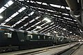 Old Oak Common - GWR Mk3 SLEP 10594 etc.JPG