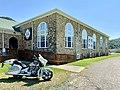 Old Spring Creek School, Spring Creek, NC (50550819753).jpg