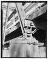 Old Steel Bridge, Spanning Flathead River on Steel Bridge Road, Kalispell, Flathead County, MT HAER MONT,15-KALSP.V,1-26.tif