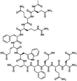 Oligopeptide P11-4