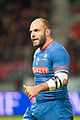 Olivier Chaplain - Us Oyonnax vs. FC Grenoble Rugby, 29th March 2014.jpg