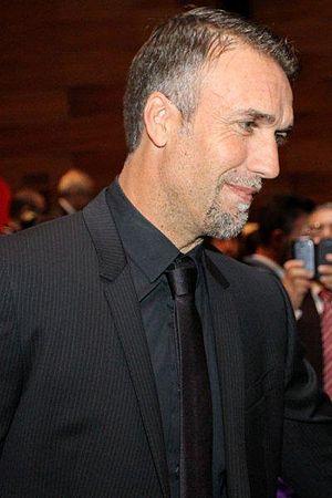 Gabriel Batistuta - Batistuta in 2014