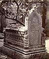 Omar bin Ahmad Al Kazaruni's Tomb in the Jami Masjid, Khambhat (Cambay).jpg