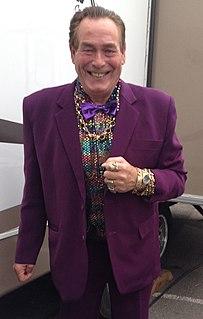 Bobby George English darts player