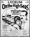 On the High Seas (1922) - 4.jpg