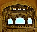 One of the Arches inside the Palace..jpg