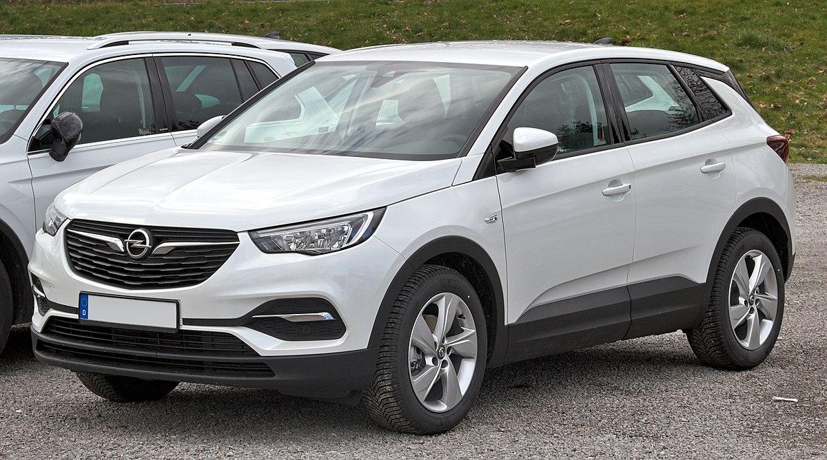 Opel Will
