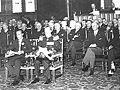 Opening van het Internationale Landbouwcongres in de Ridderzaal te Den Haag 1937.jpg
