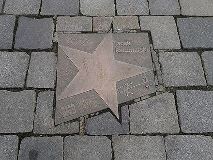 Jacek Kaczmarski Wikiwand